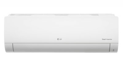 LG Dualcool Smart Inverter